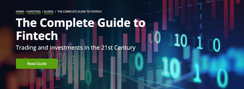 eToro complete guide to fintech