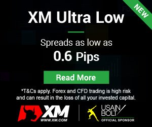 XM Ultra Low Account