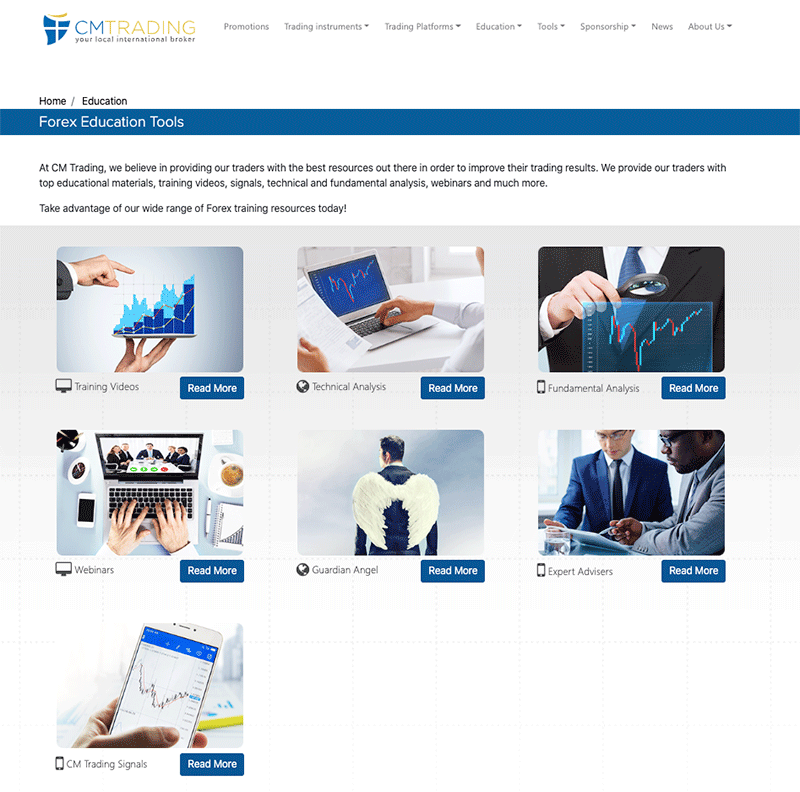 education-cm-trading