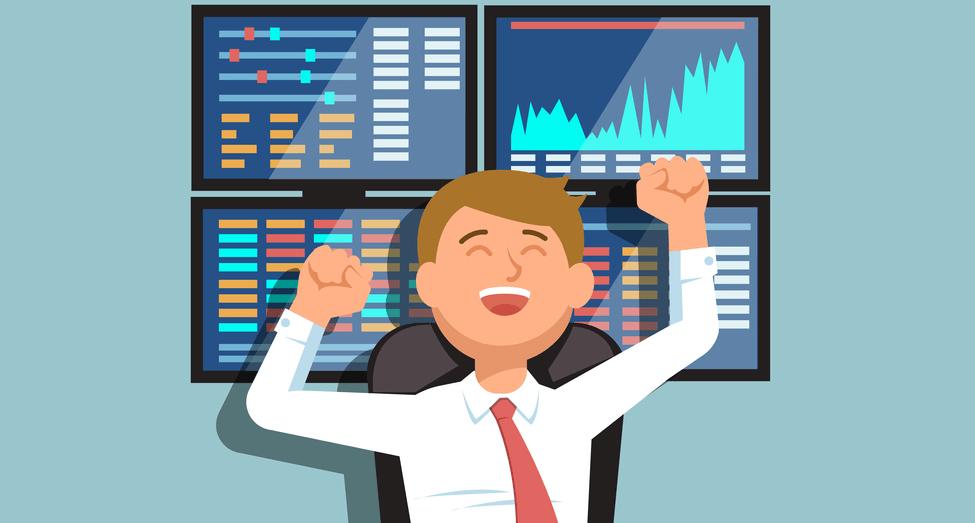 Happy Trader