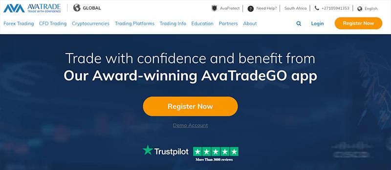 avatrade-homepage-app