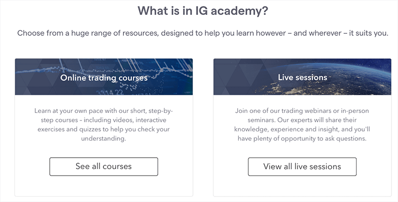 igmarkets-education