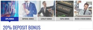 MultiBank Bonuses